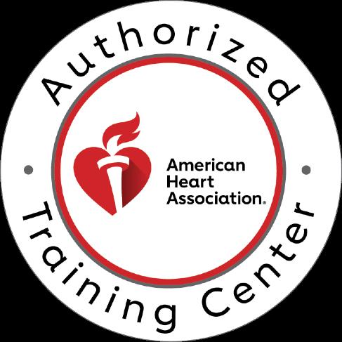AHA Training Center Logo